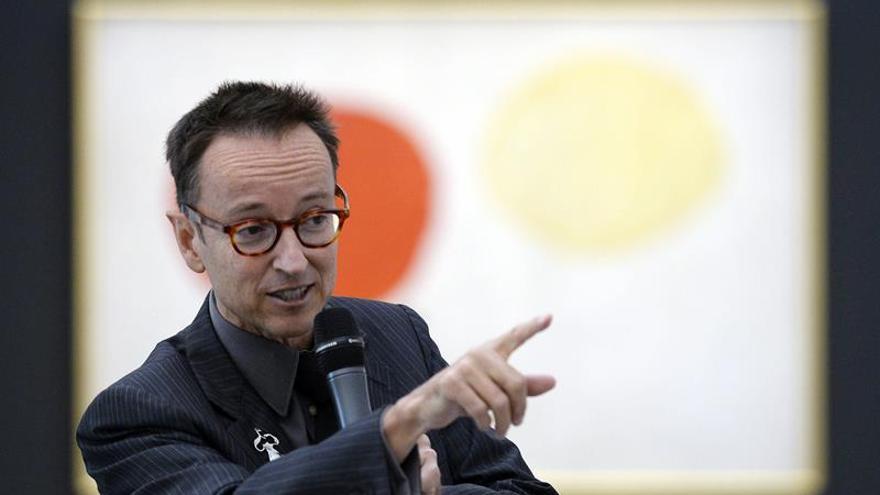 Miró y Calder se reencuentran en una doble exposición en Nueva York