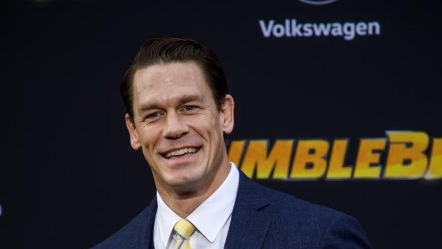 """John Cena negocia incorporarse a la secuela de """"Suicide Squad"""""""