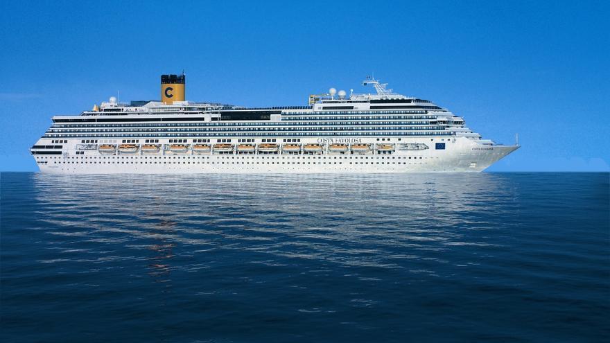 Costa Cruceros firma un acuerdo con autoridades y empresas de Singapur para fomentar el turismo