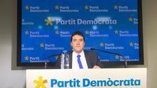 La dirección del PDeCAT rechaza disolverse en JxCat y apuesta por una coalición con los fieles de Puigdemont