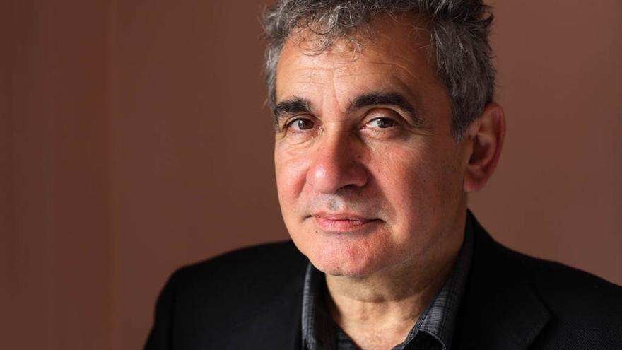 El escritor vasco Bernardo Atxaga / Europa Press