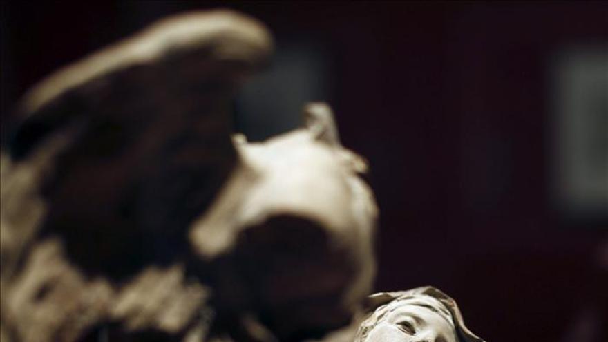 El Prado muestra por primera a Bernini y profundiza en su relación con España