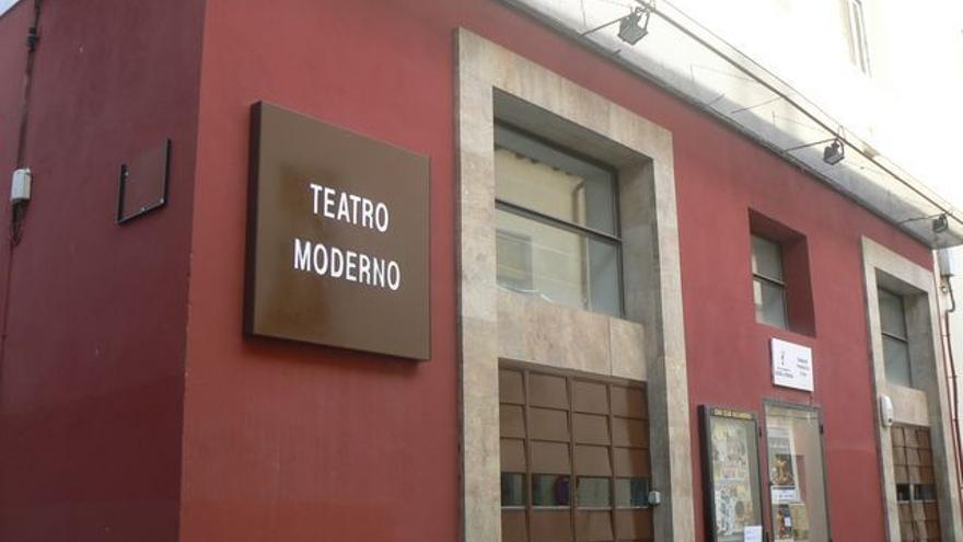 Teatro Moderno de Guadalajara. Foto: Amigosdelmoderno.org