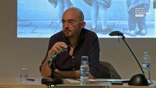 David Casassas en el CCCB