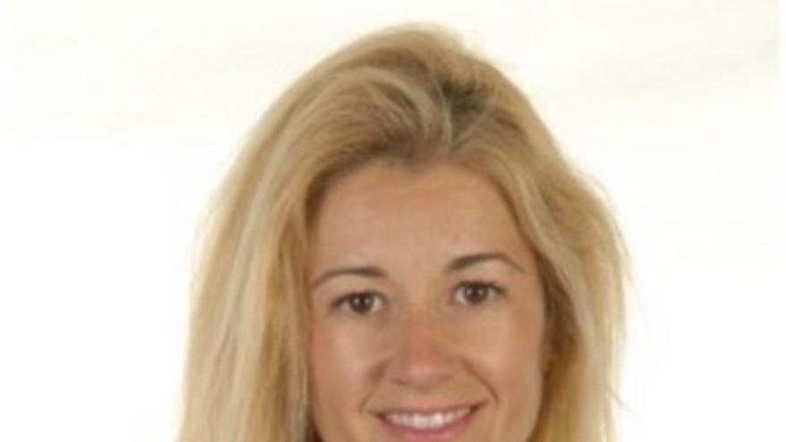 Virginia Espinosa.