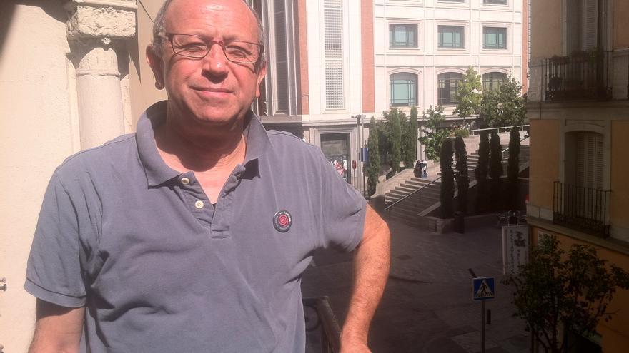 Entrevista franquismo