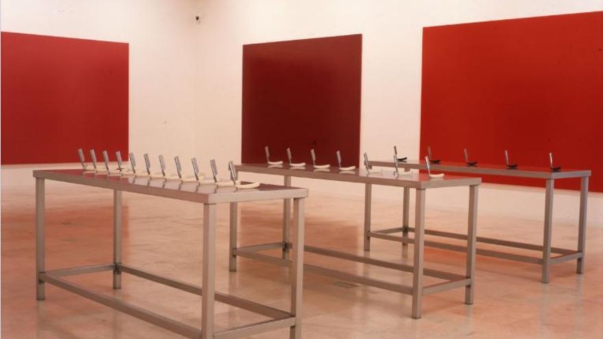 Darío Corbeira 3 (5, 7, 11) y 7 (31, 37, 41, 43, 47, 53, 59), 1995-96