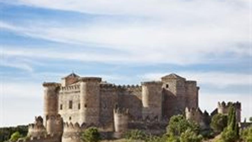 El Castillo de Belmonte (Cuenca) organiza desde este sábado sus V Jornadas de Recreación Histórica