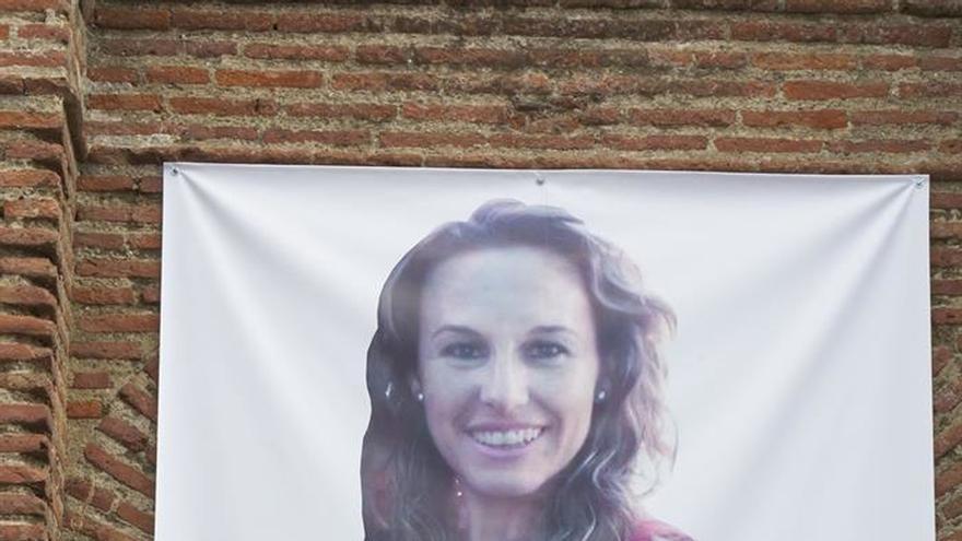 La sociedad extremeña recuerda a Manuela Chavero, desaparecida hace un año