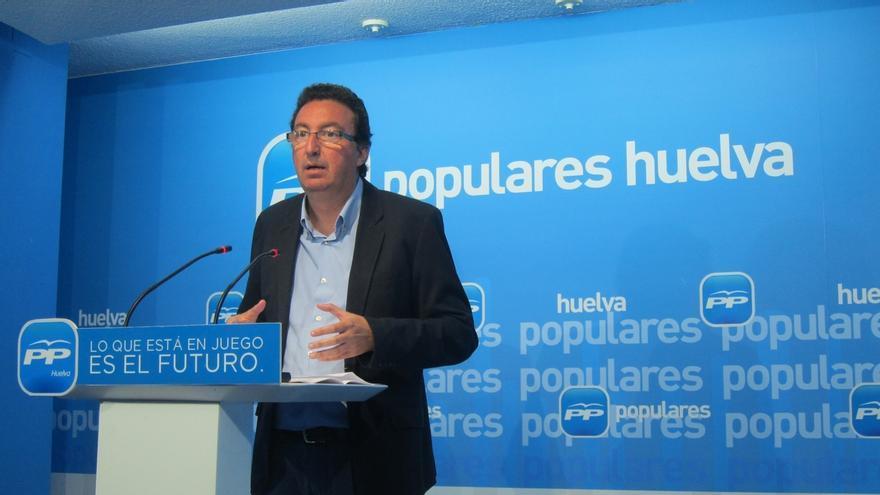 """El PP ve """"insuficiente"""" la sanción a Fertiberia y cree que la Junta """"no debe conformarse"""""""