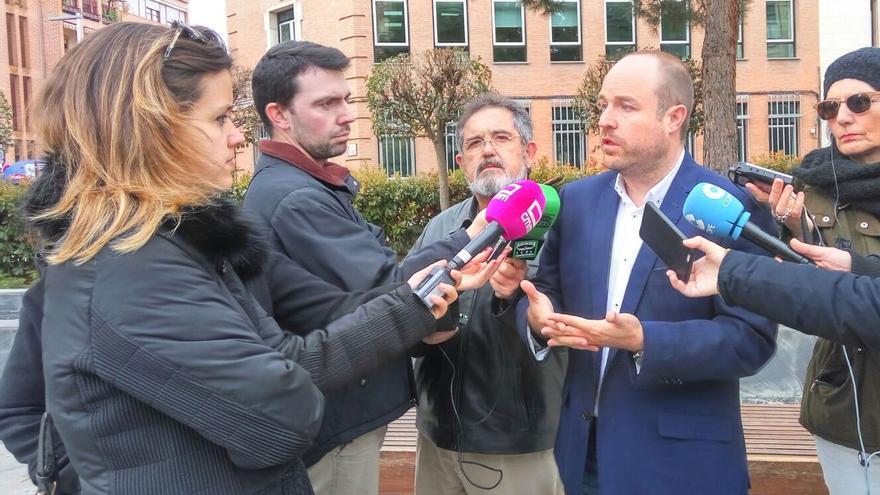 Alejandro Ruiz, delegado de Ciudadanos en Castilla-La Mancha