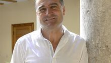José Manuel López Carrizo, alcalde de Tarancón