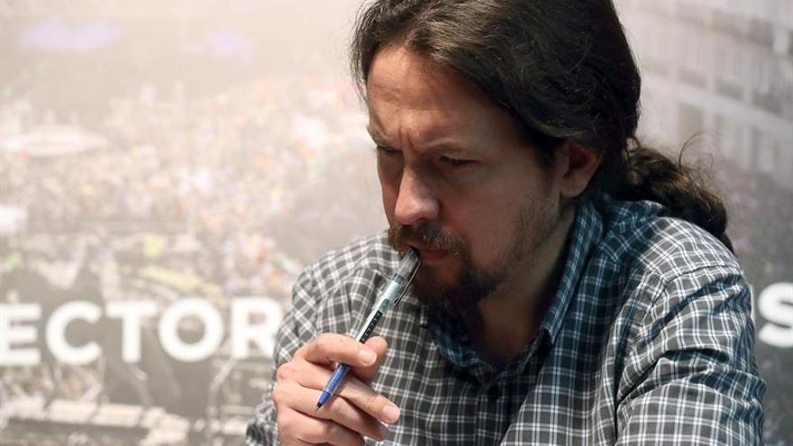 Iglesias ve prematuro hablar de la investigación de presuntos amaños en Rivas