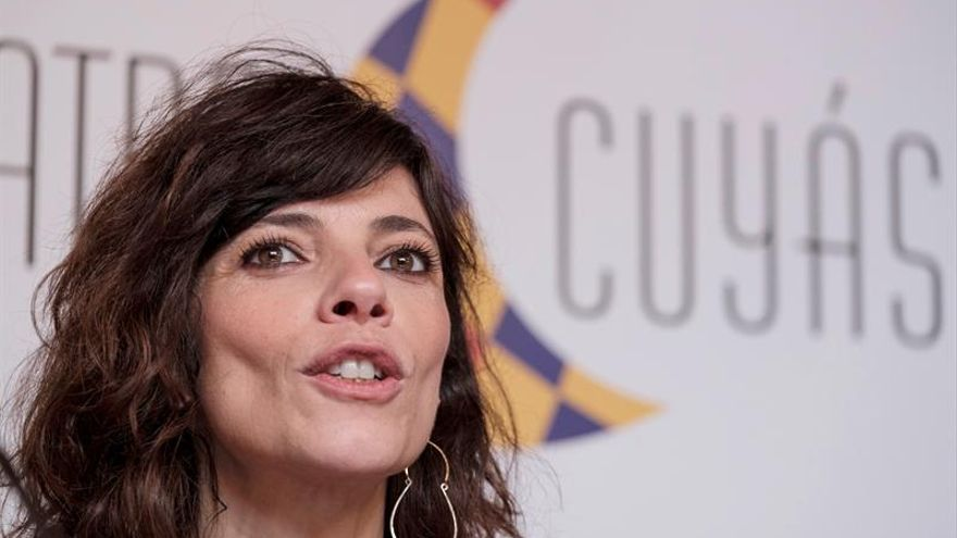 Maribel Verdú e Israel Elejalde, premios Teatro de Rojas de Toledo en 2017