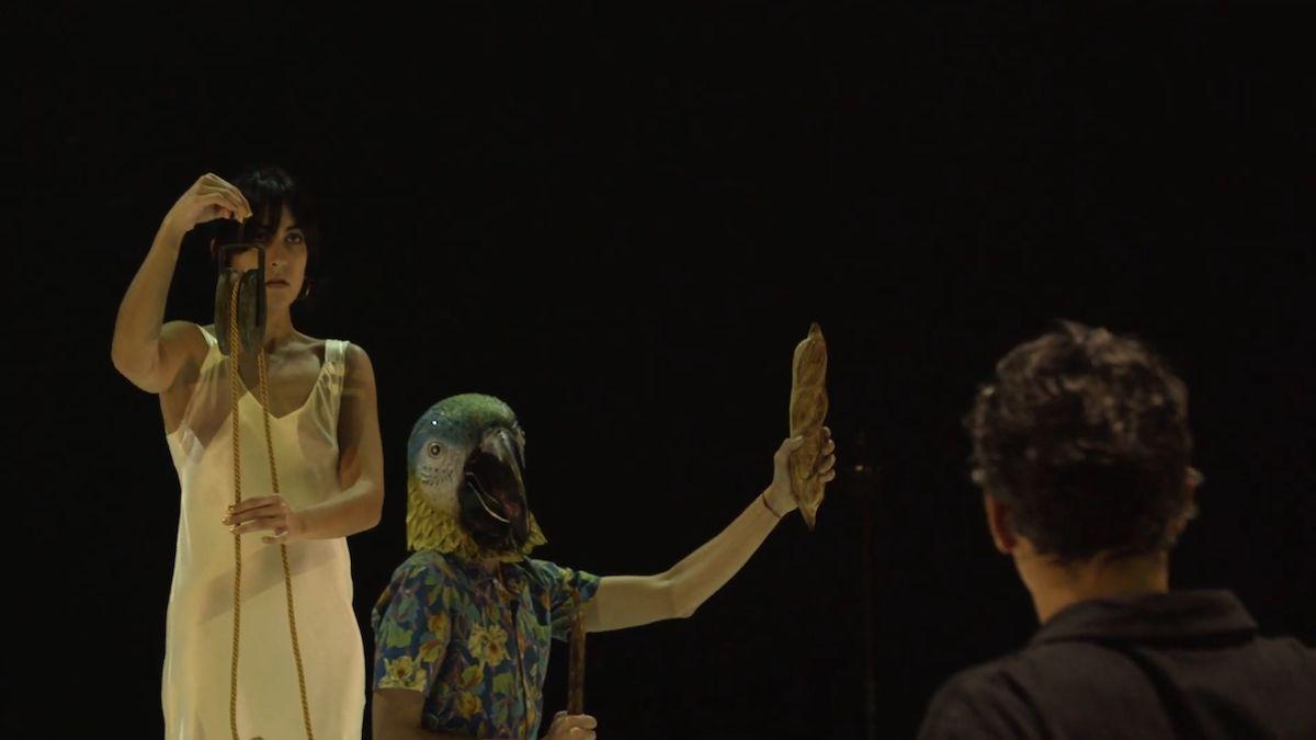'Veneno Sexy (El musical).