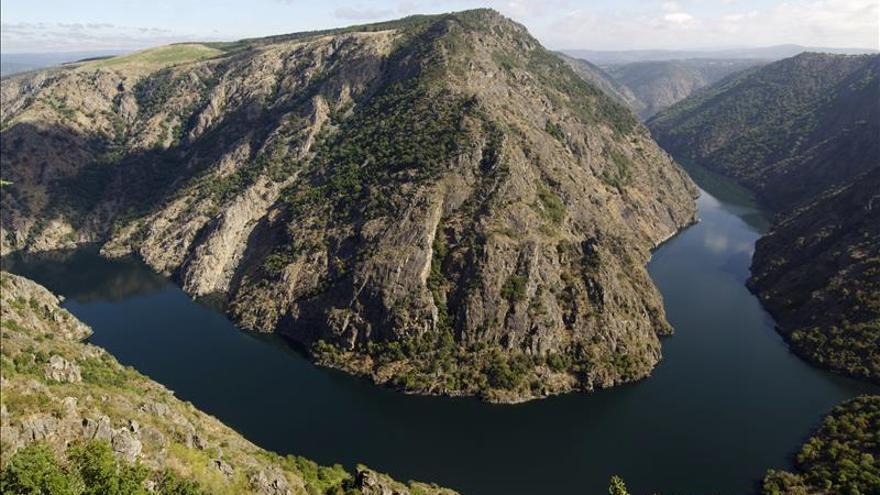 """Declaran las primeras 82 reservas naturales fluviales preservadas por """"muy buen estado ecológico"""""""