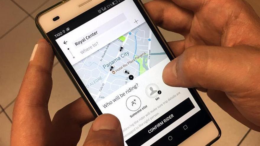 Consorcio liderado por la japonesa Softbank comprará 20 % de acciones de Uber