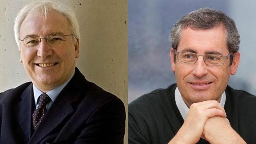 """El catedrático de la Universidad del Ulster Alan Smith hablará sobre """"convivencia y cultura de paz"""" en San Sebastián"""