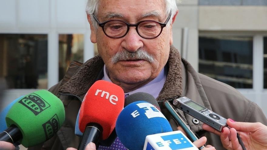 """El ICAM exige respeto a la """"independencia"""" del abogado de la Gürtel tras las críticas del PP contra Benítez de Lugo"""
