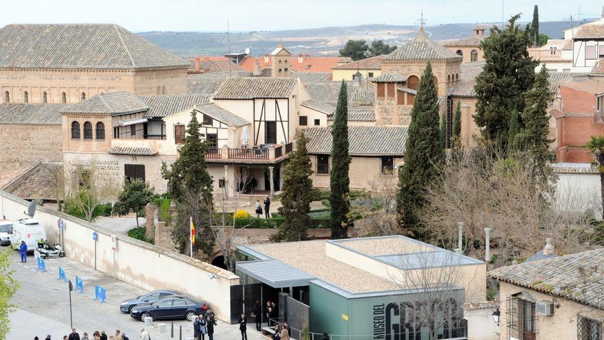 El Senado pide al Gobierno dar impulso a la conmemoración del IV Centenario del fallecimiento del Greco en 2014