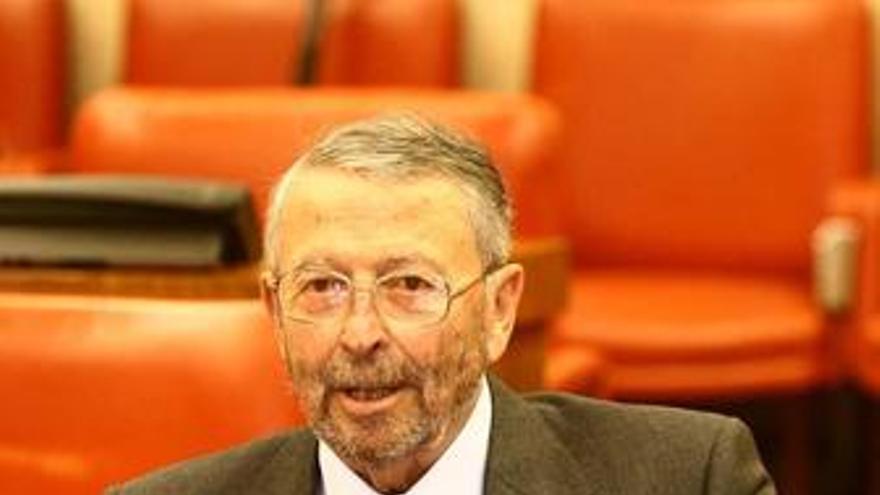 Alberto Oliart