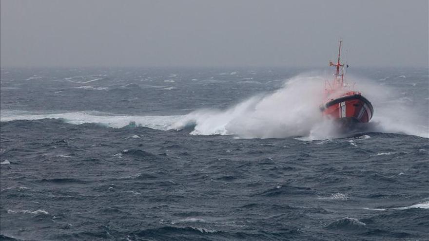 Confirman que el cadáver hallado en el Estrecho es de un gallego desaparecido