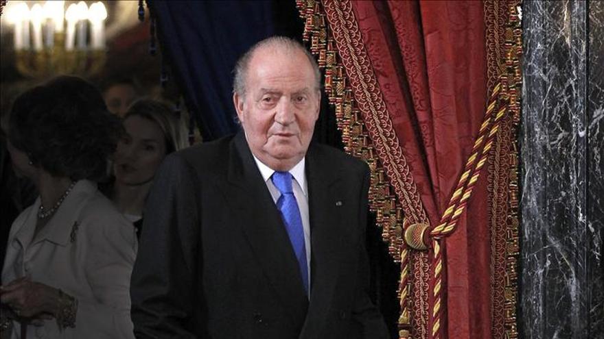 El Rey comunica a Mohamed VI el aplazamiento de su viaje a Marruecos