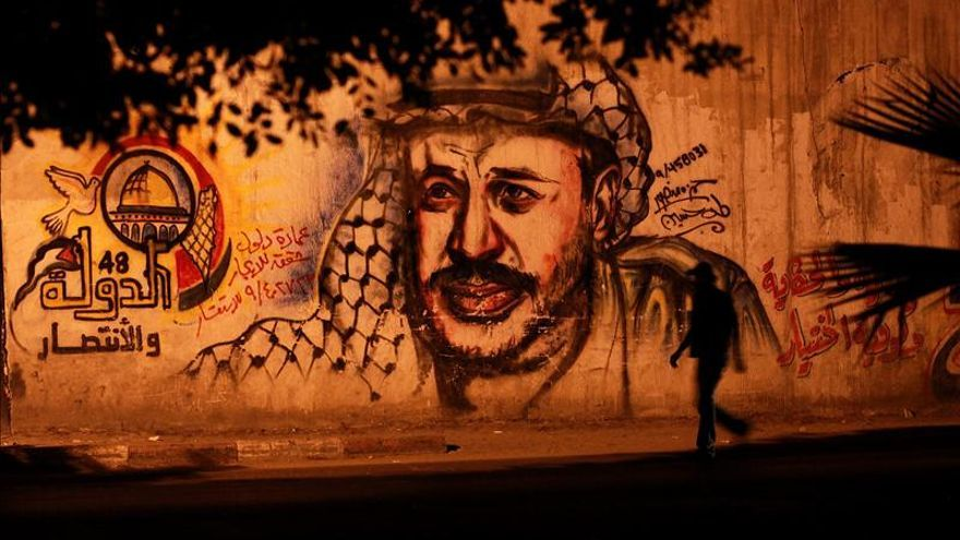 Los análisis de los restos de Arafat apoyan razonablemente la hipótesis de envenenamiento