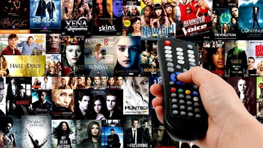 5 magníficas series de y sobre televisión para no desconectar en verano