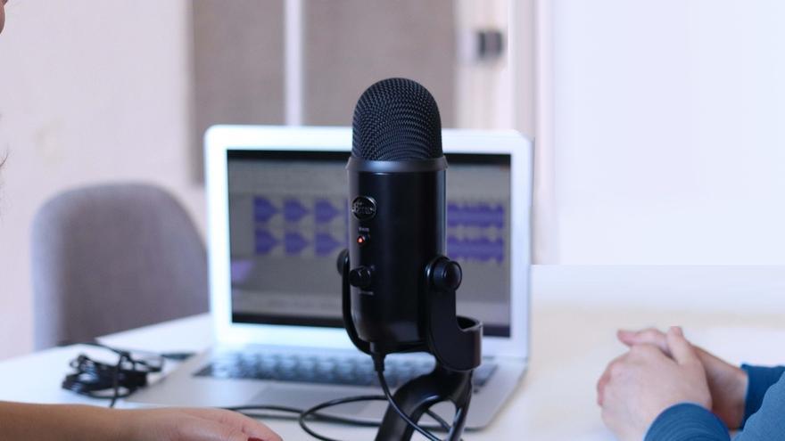 Tecnologías de voz que llegan a Canarias: reconocimiento del habla, 'speech to text' y transcripciones