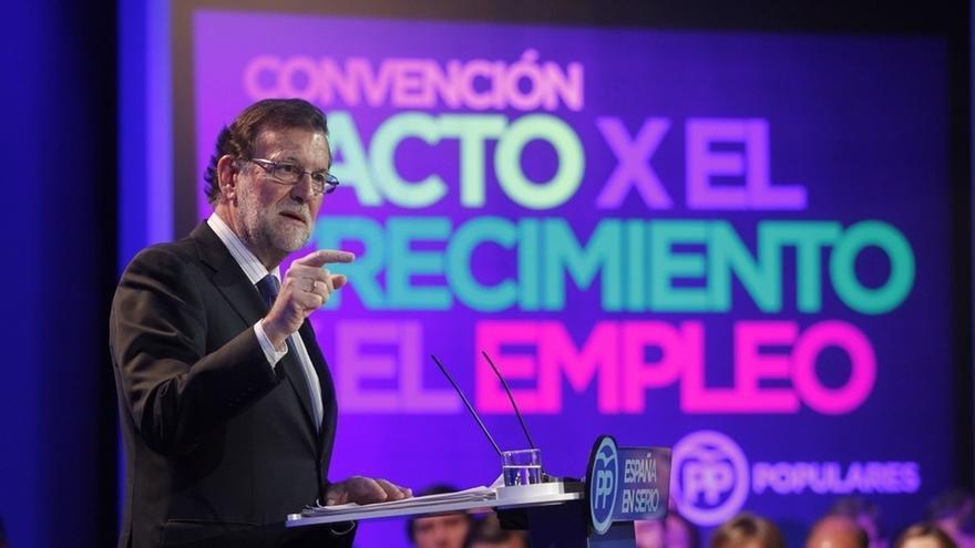 Rajoy pide unidad ante el terrorismo yihadista, que amenaza a todos los países que no comulgan con sus ideas