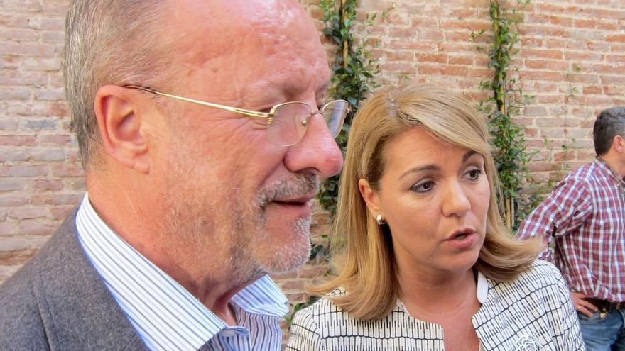 """Camarero ensalza el """"compromiso"""" con la igualdad del PP, el partido """"que más defiende a las mujeres"""""""