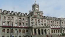 La izquierda busca en Ferrol retener la alcaldía ante la amenaza del PP