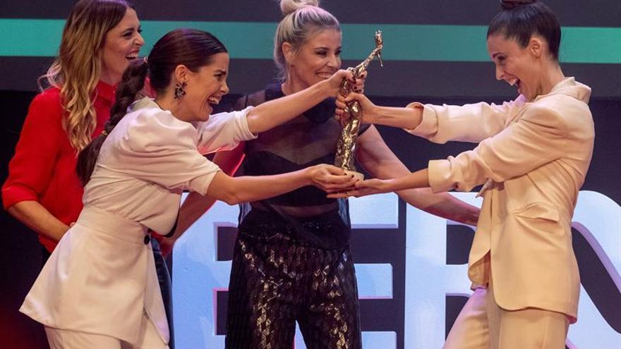 Huelva abre su festival de cine Iberoamericano que proyectará 90 películas