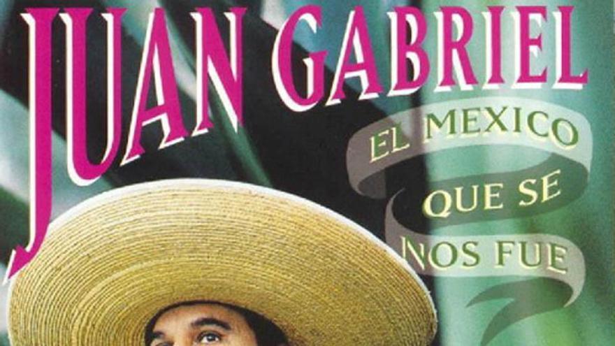 Juan Gabriel, el ídolo de Juárez