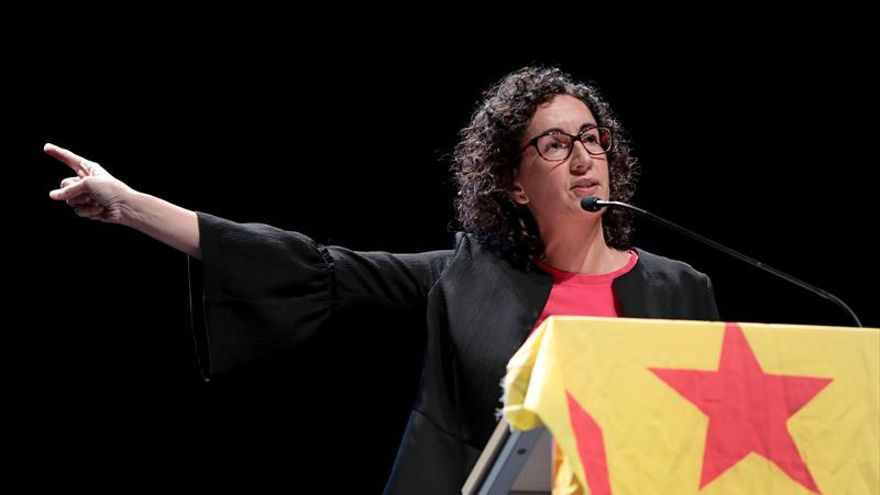"""JxSí afirma que independencia es única forma de frenar """"aberración"""" del 155"""