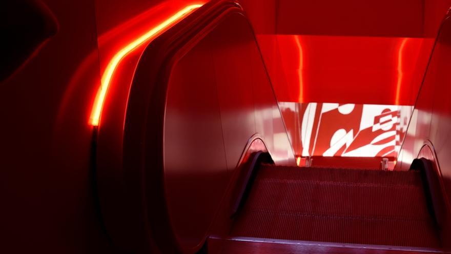 Athletic Club Museum recibe el premio internacional Elevator World 2018  en la categoría de 'Escaleras Mecánicas'