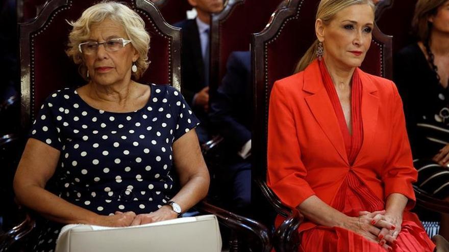 Cifuentes, Carmena y Zapatero departirán en la Autónoma sobre los derechos LGTBIQ