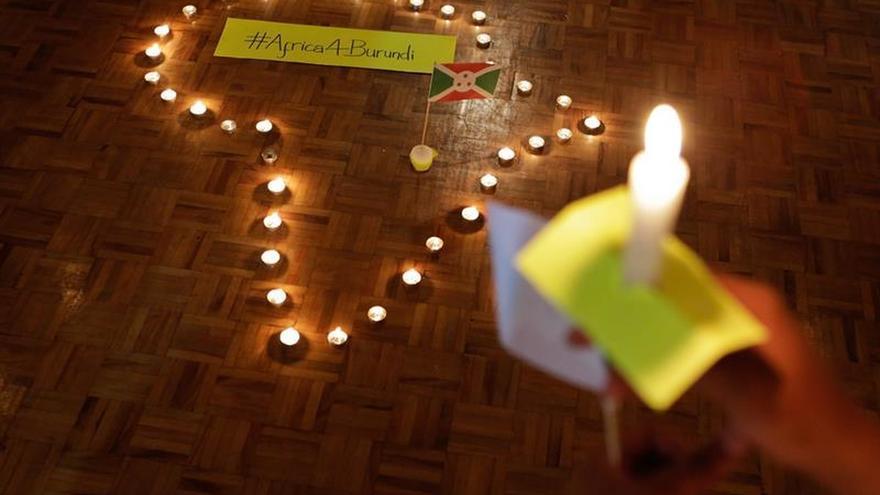 FIDH pide a la ONU y la UA que impongan sanciones a Burundi para acabar con la crisis