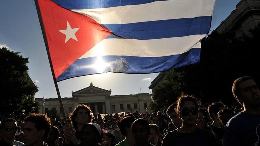 Disidencia cubana dice que subieron arrestos políticos en noviembre hasta 247