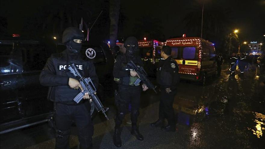 Túnez arresta a once personas por su presunta relación con el Estado Islámico