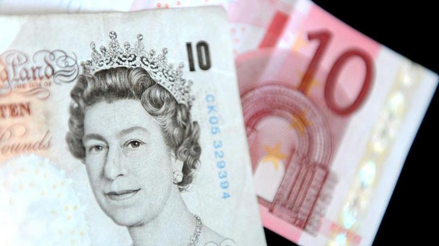 La economía británica creció el 1,9 por ciento en 2013, el mejor nivel en seis años