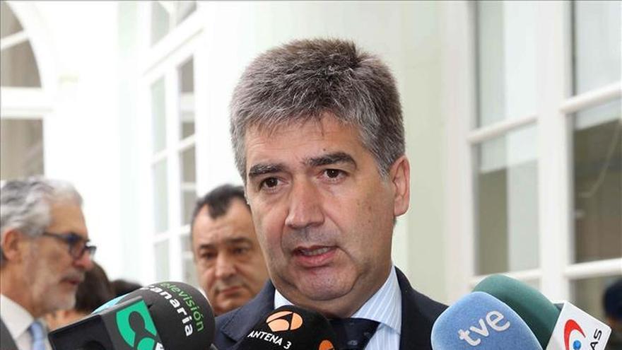 La Policía protegerá el Consulado marroquí de Las Palmas, tras un incidente