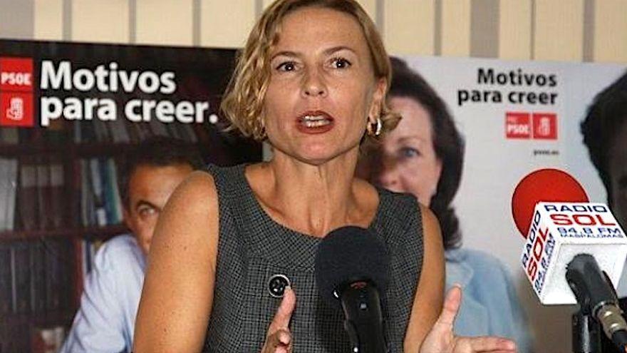 Destituida la concejala de Ciudadanos en San Bartolomé de Tirajana de sus funciones en la Policía Local