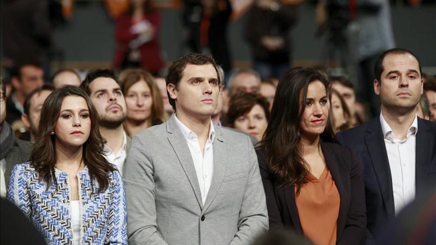 Arrimadas: Muchos españoles desean que un catalán sea presidente de España