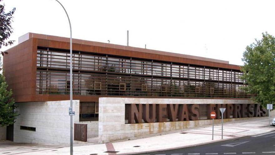 Imagen de archivo FOTO: CEOE CEPYME Guadalajara