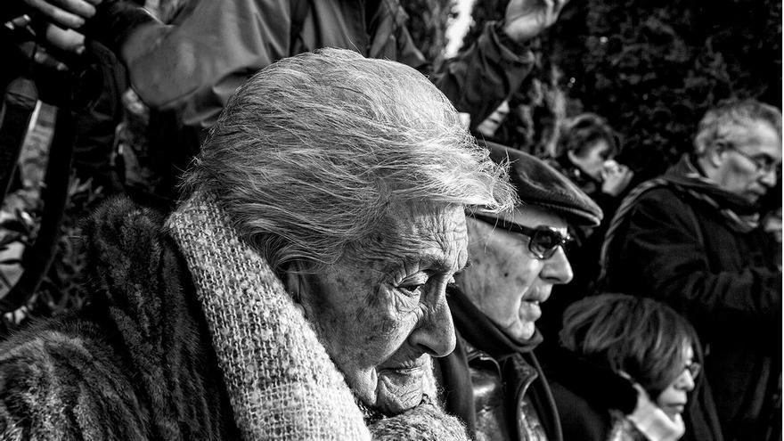 """81 años de la """"incivil guerra"""": la exposición """"didáctica, simbólica y sanadora porque no hay futuro sin memoria"""""""