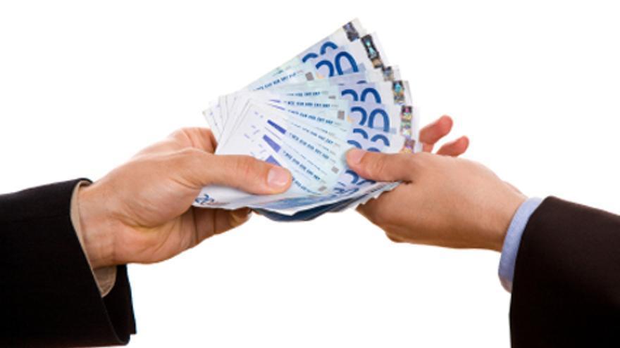 Los llamados mini préstamos son una fórmula rápida de financiación .