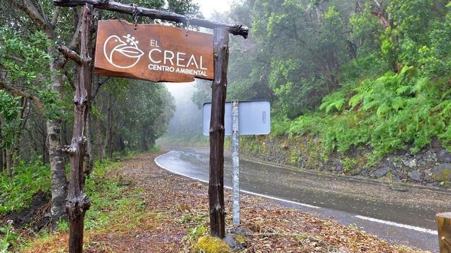 Aviso amarillo por lluvias en El Hierro, La Palma y La Gomera