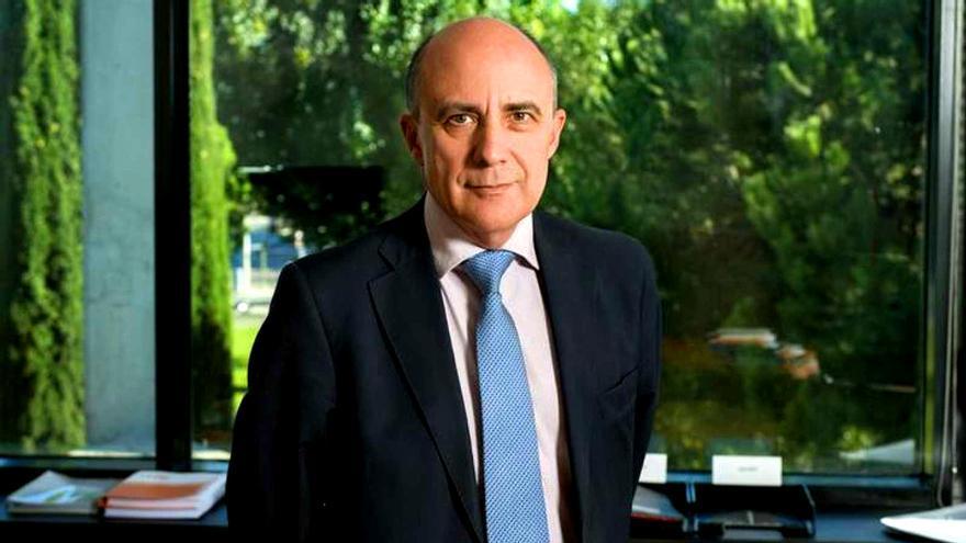 Enrique Alejo, en una imagen de archivo
